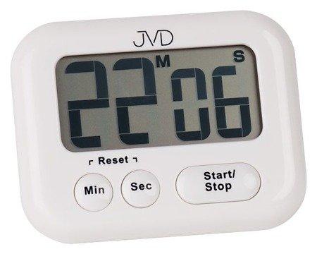 Minutnik JVD stoper timer NOWOCZESNY DM97