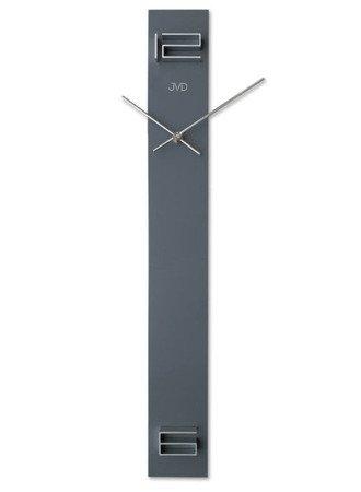 Zegar JVD ścienny 60cm ELEGANCKI nowoczesny HC25.1