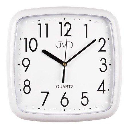 Zegar JVD ścienny klasyczny CICHY HP615.5