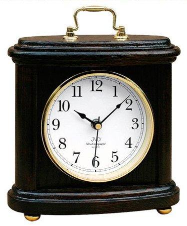 Zegar JVD stojący kominkowy drewniany z kurantami HS17.2