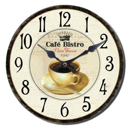 Zegar ścienny JVD RETRO NB9
