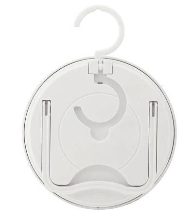 Zegar ścienny WODOODPORNY łazienkowy 15,5 cm SH024